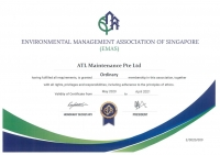12. EMAS - May 2020 to April 2021